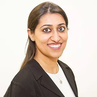 Niti Bhasin - Trivium - Accounting Manager