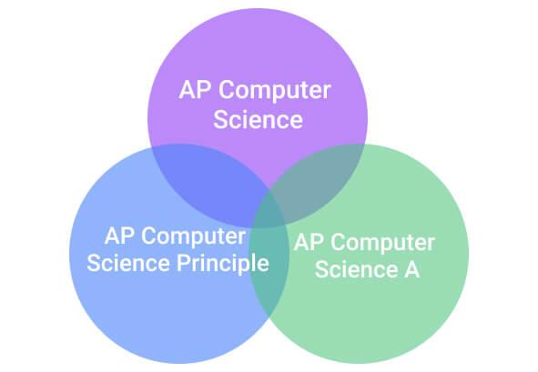 AP Computer science courses