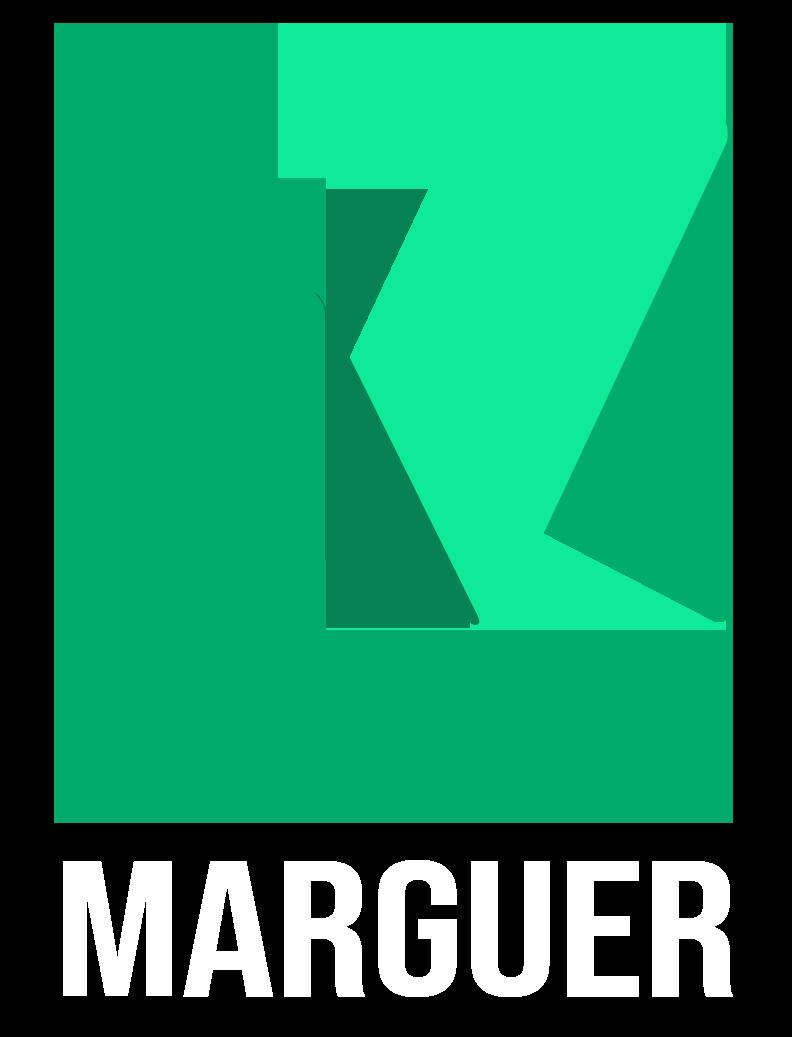 marguer logo onectus white