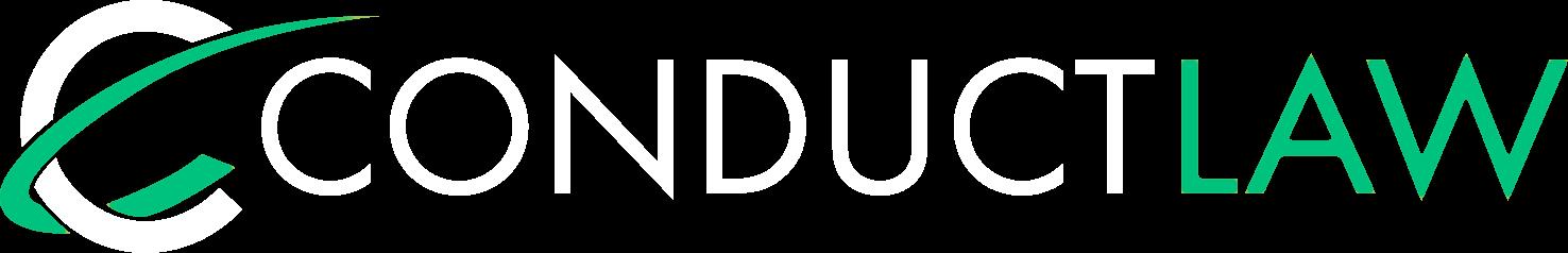 conductlaw logo