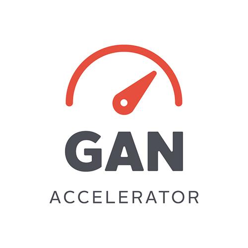 GAN Accelerator