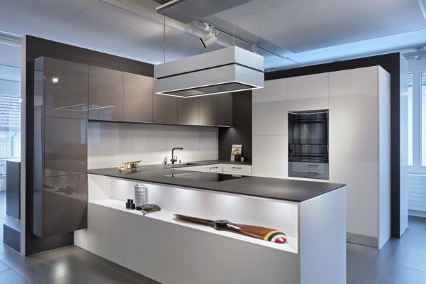 Küchen Showroom