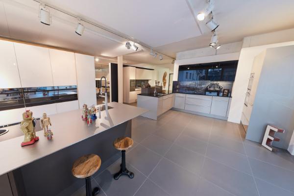 Deine neue Küche durch kompetente Beratung & Planung