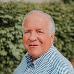 Gary Dodd, APN, Nurse Practitioner