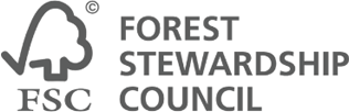 The Good Charcoal Company Forest Stewardship Council FSC certified