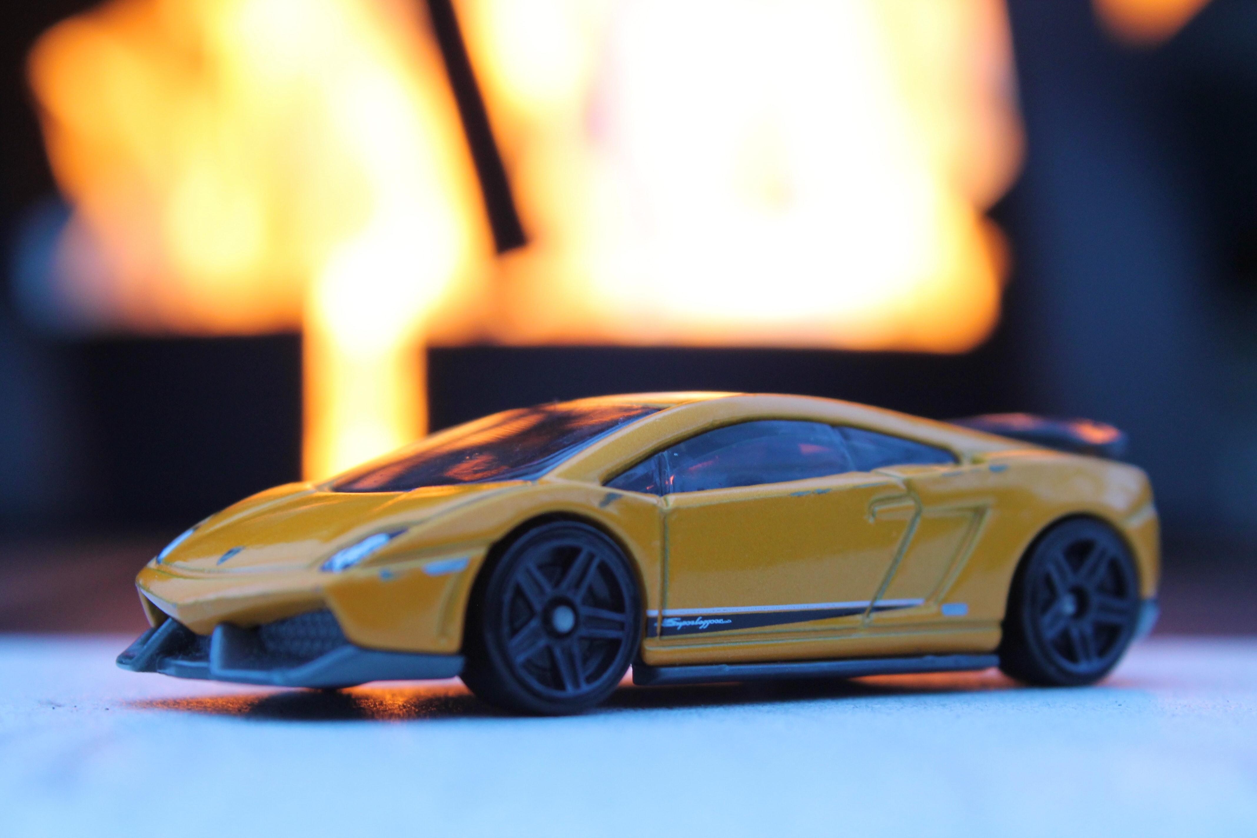 picture of Lamborghini