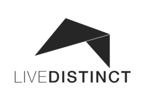 Live Distinct Company Logo