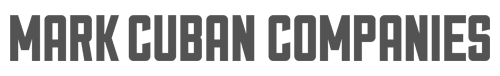 Mark Cuban Companies Logo