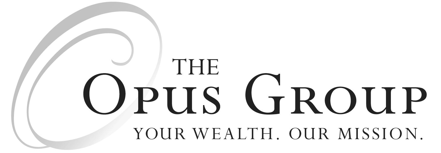 The Opus Group Company Logo