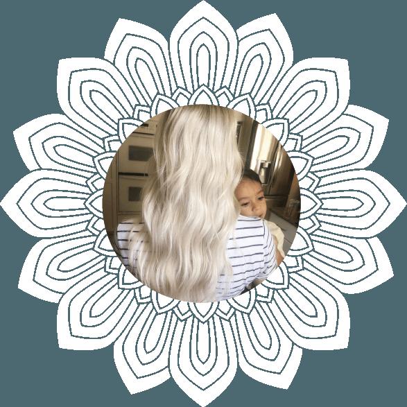 best hair colorist near me