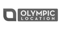 Logo Olympic location