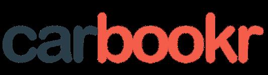 Logo Carbookr