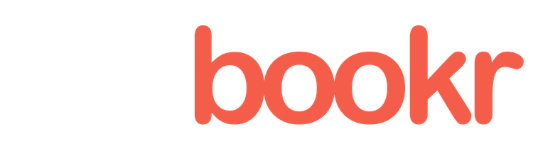 Logo Carbookr white