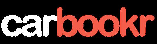 Logo Carbookr white