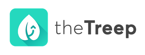 Logo The Treep