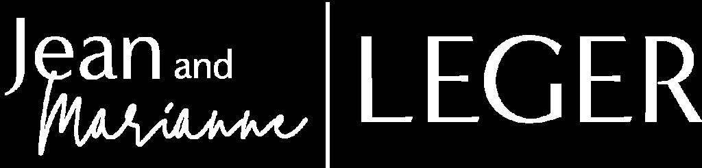 Jean & Marianne Leger Logo