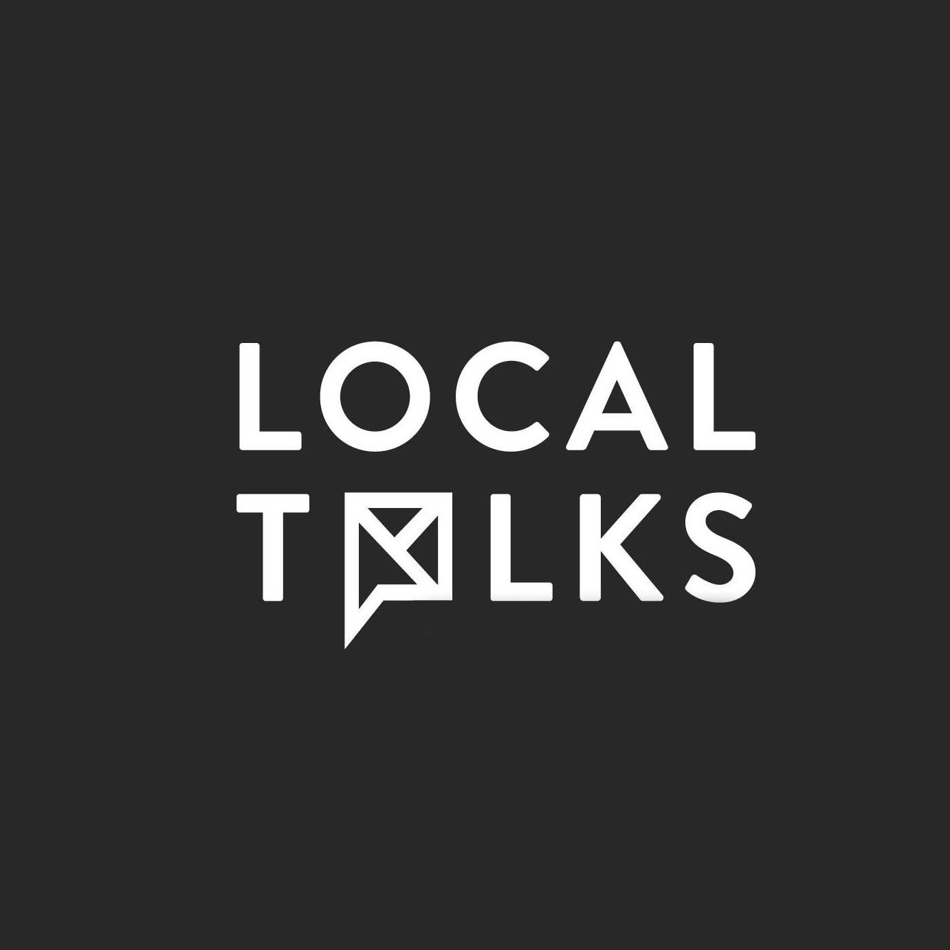 Local Talks Logo