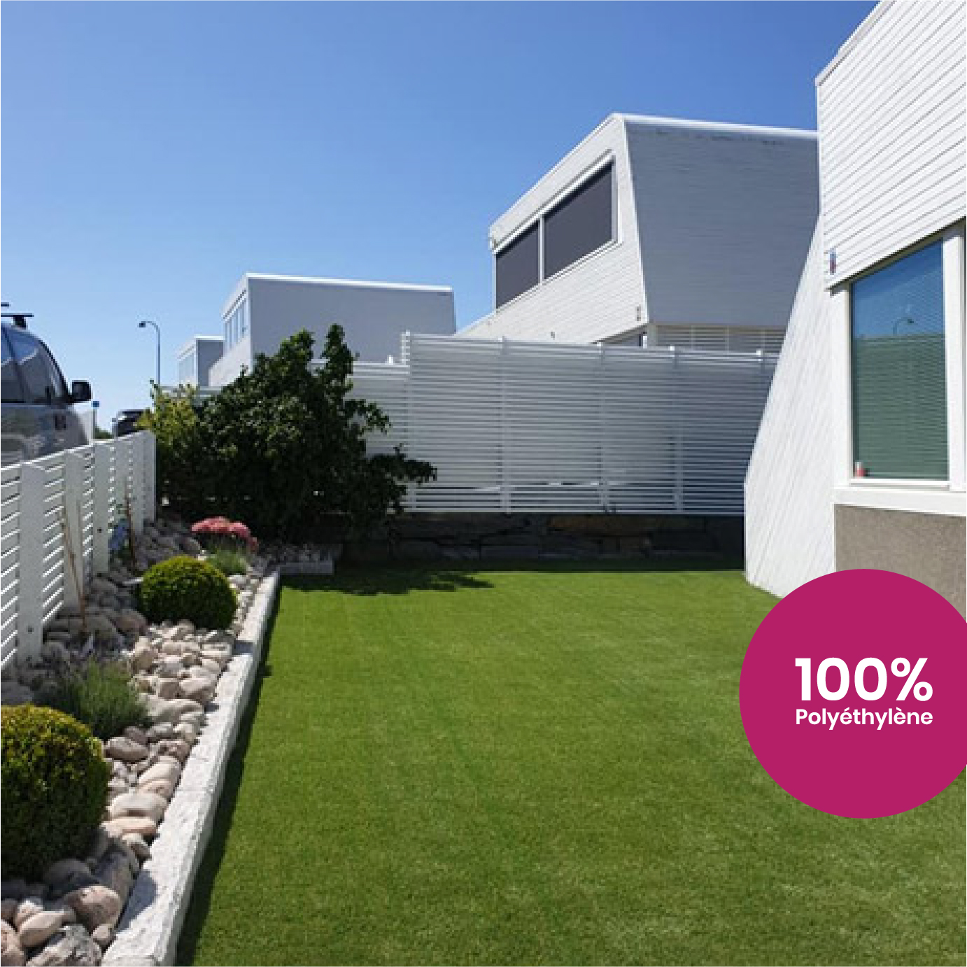 Tarkett Easyturf Collection | Gazon synthétique | Ambiance 35/14