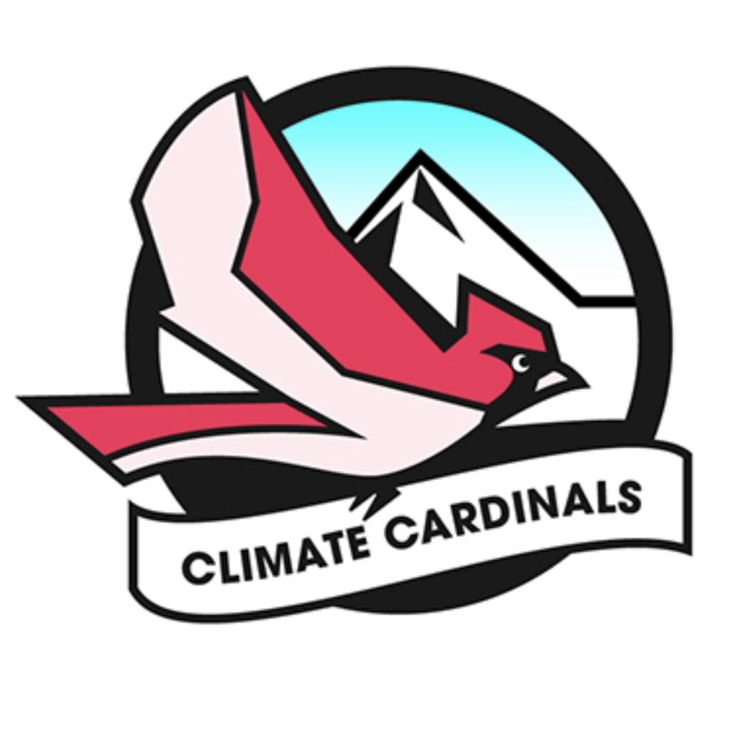 Climate Cardinals