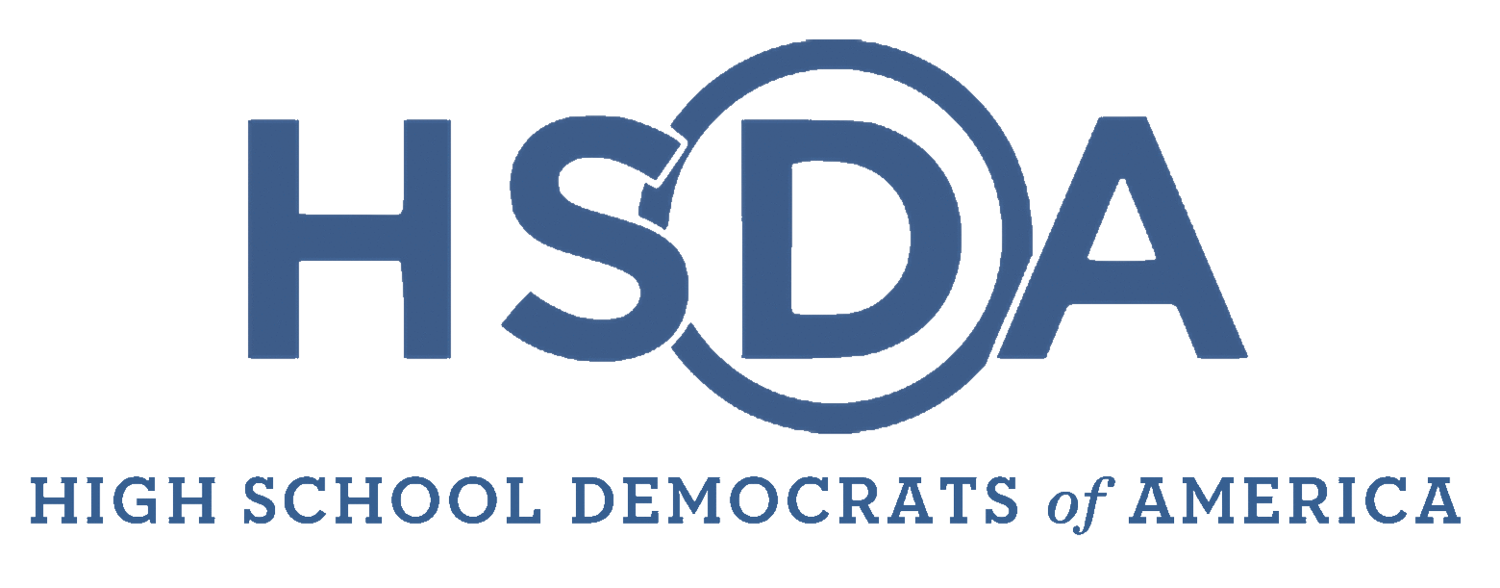 High School Democrats of America (HSDA)