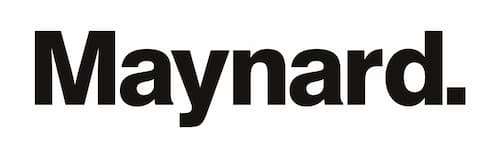 maynard logo