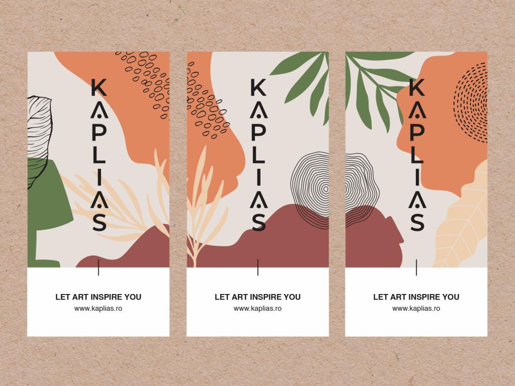 Kaplan stickers