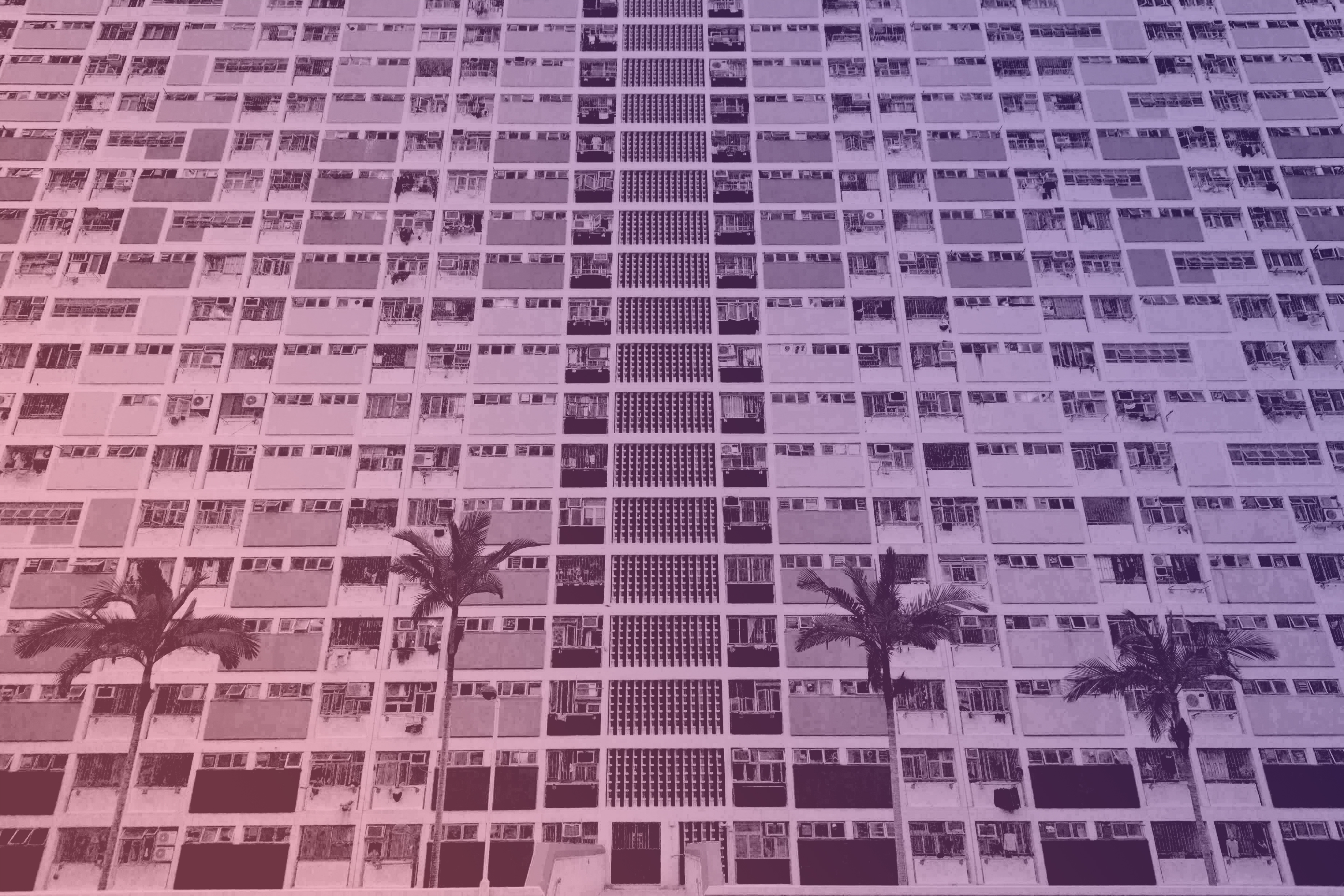 Hong Kong estate fab digital marketing case