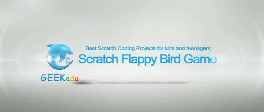 Best Scratch Coding Projects for kids: Flappy Bird