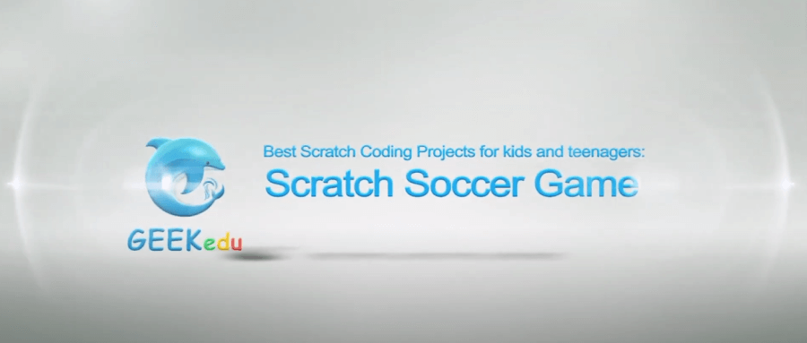 Best Scratch Coding Projects for kids: two-player Soccer Game