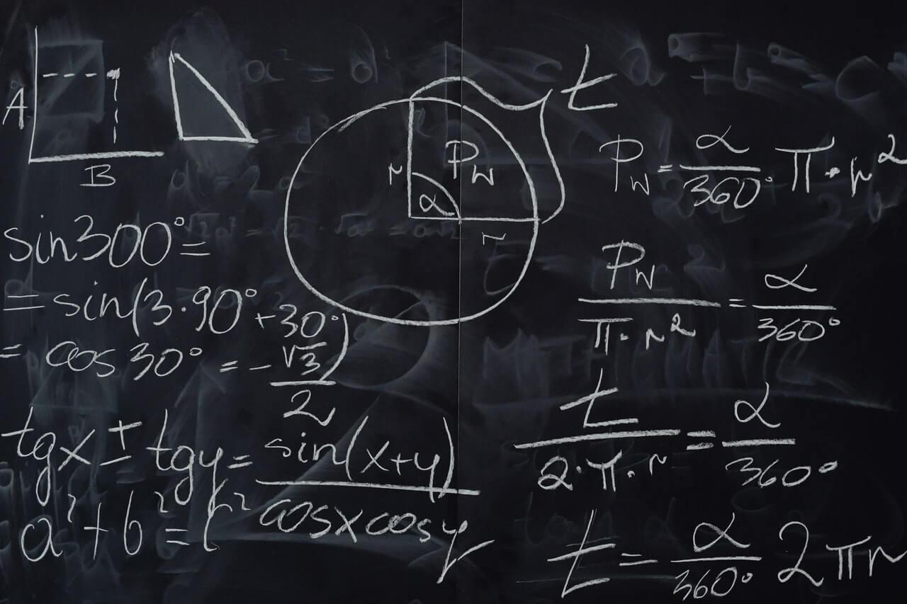 highschool math concepts