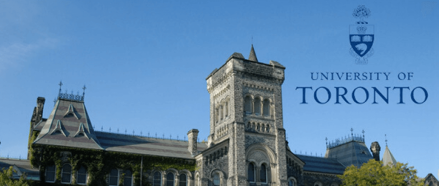 Studying Computer Science at University of Toronto
