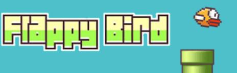 python flappy bird