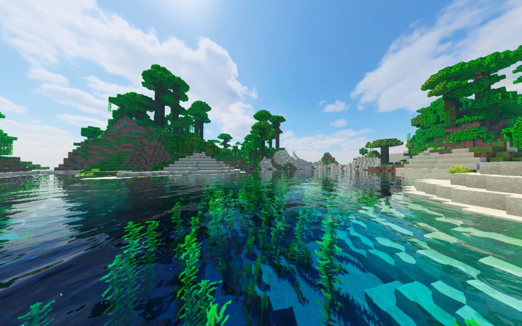 How to set up your own Minecraft server