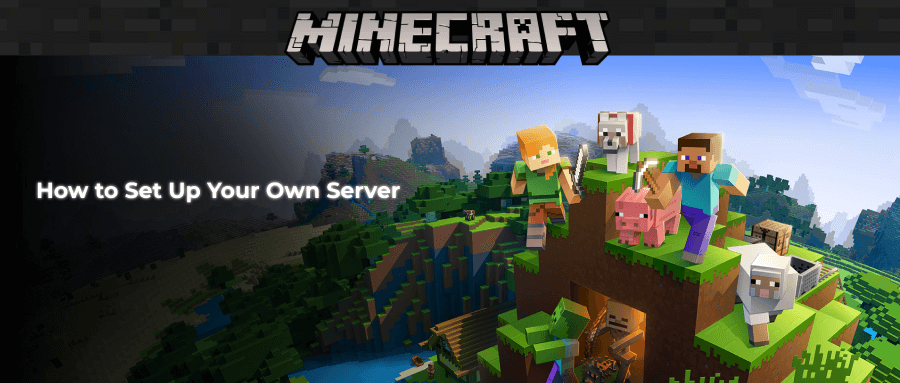 How to set up your own Minecraft server in 2021 | Host your Minecraft server