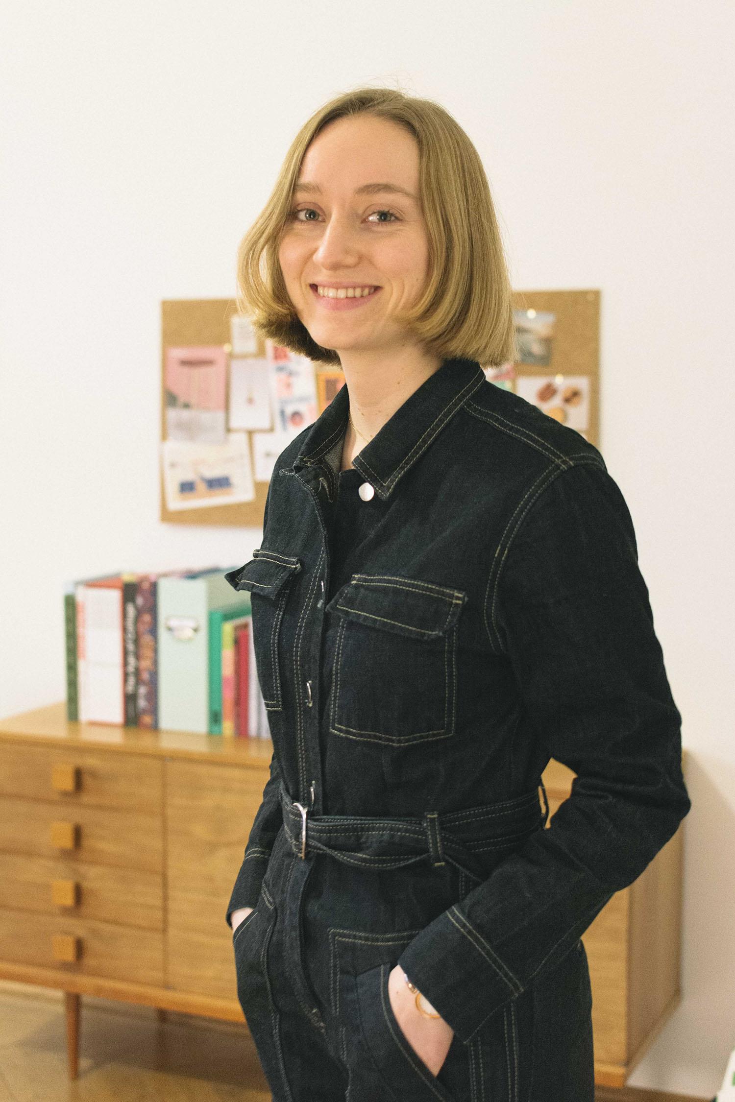 Magdalena Weiss - designer, photographer, Designerin, Fotografin