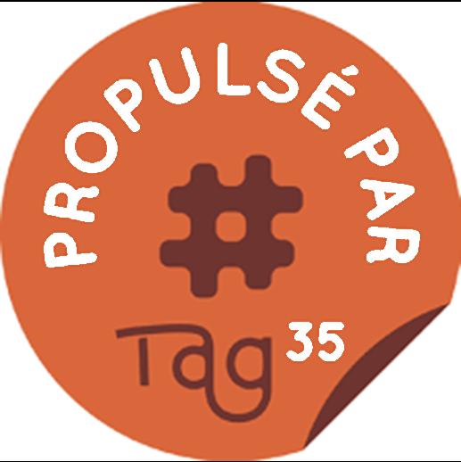 Logo Tag35
