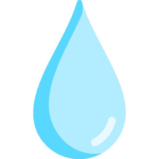 Adobe composé d'eau