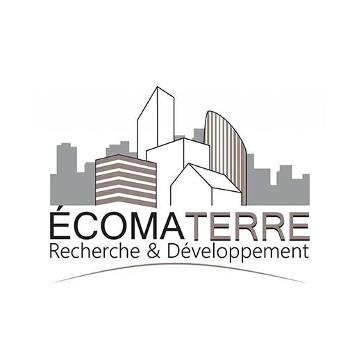 Logo Ecomaterre