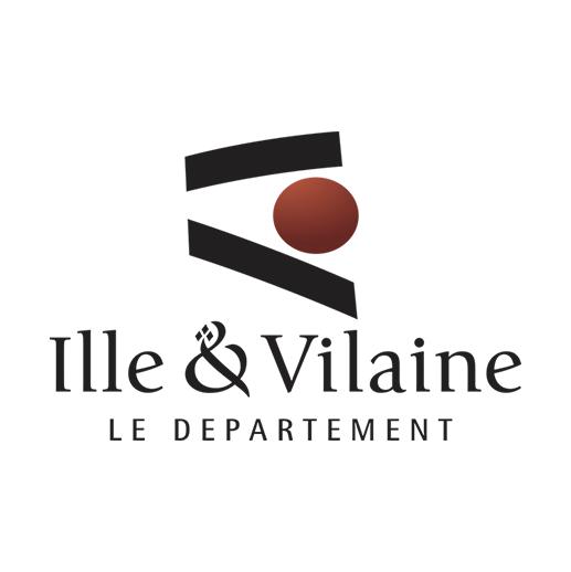 Logo Ille & Vilaine