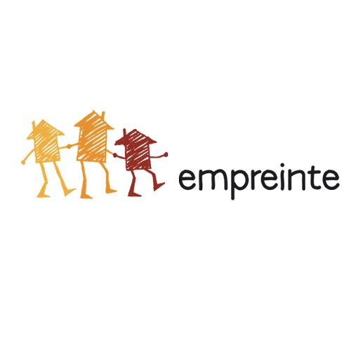 Logo Empreinte