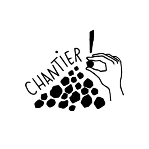Logo CHANTIER!