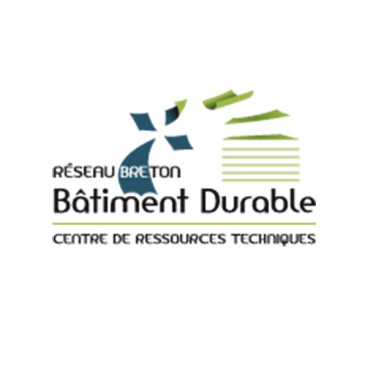 Logo Réseau Breton Bâtiment Durable