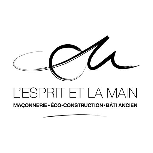Logo l'Esprit et la Main