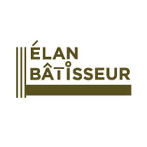 Logo Elan Bâtisseur