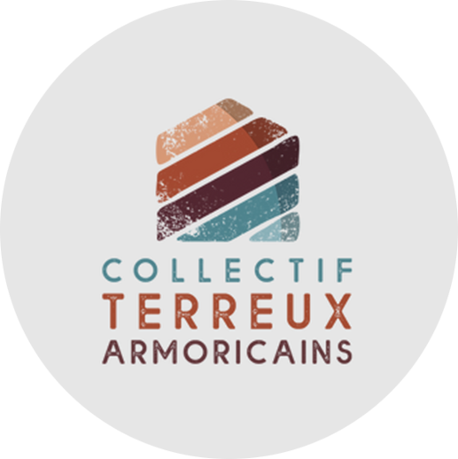 Logo Collectif Terreux Armoricains