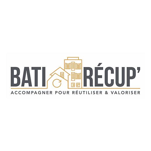 Logo Bâti Récup