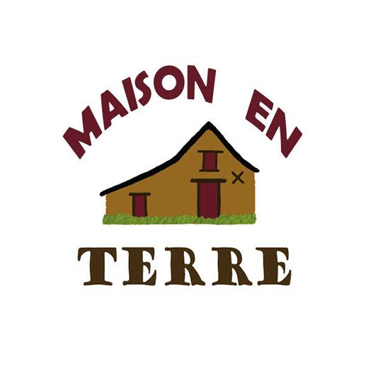 Logo Maison en Terre