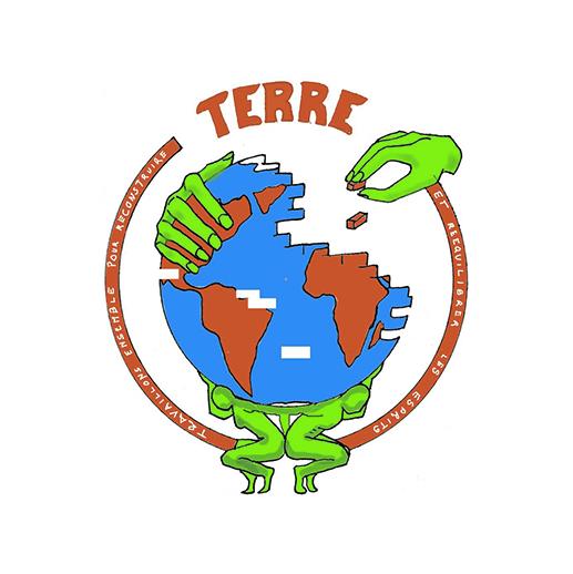 Logo Association T.E.R.R.E.