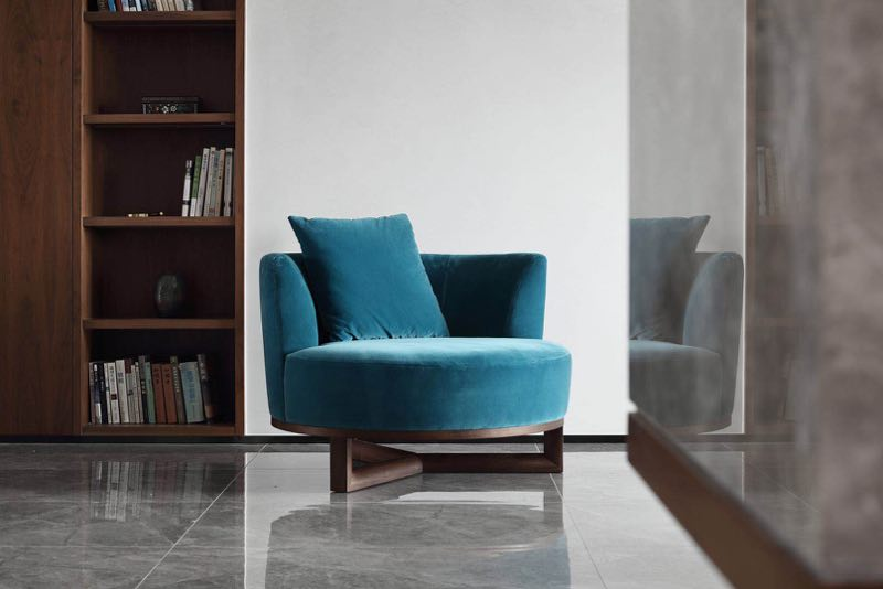 Import Furniture From China to India