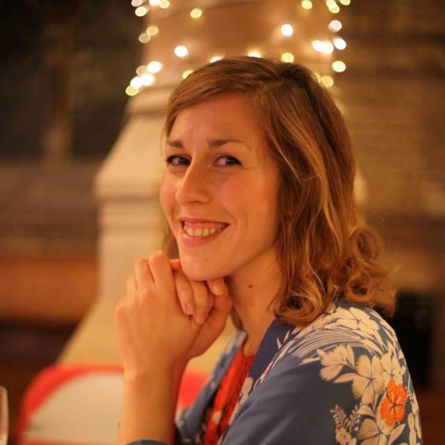 Rachel Drayson
